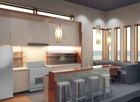 kitchenrendering