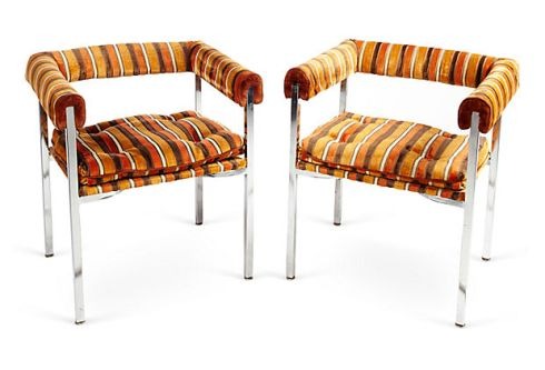 chromechairs